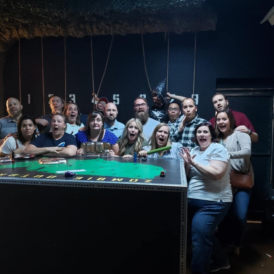 Alcatraz Escape Games in Tempe Arizona