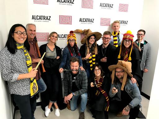 Alcatraz Escape Games in Tempe Arizona